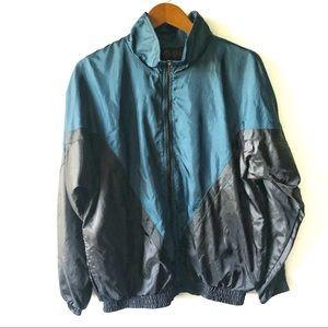 Vintage 90's Roundtree & Yorke Sport wind jacket